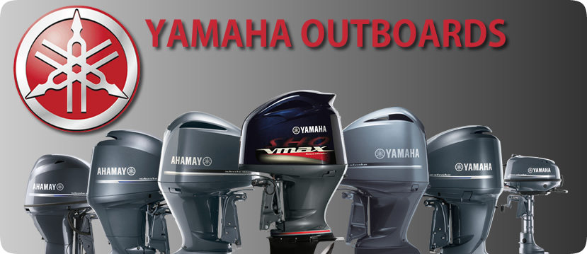 Quality Yamaha Outboard Motors located in Orlando Florida
