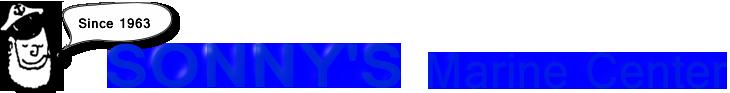 sonnysmarine.com logo